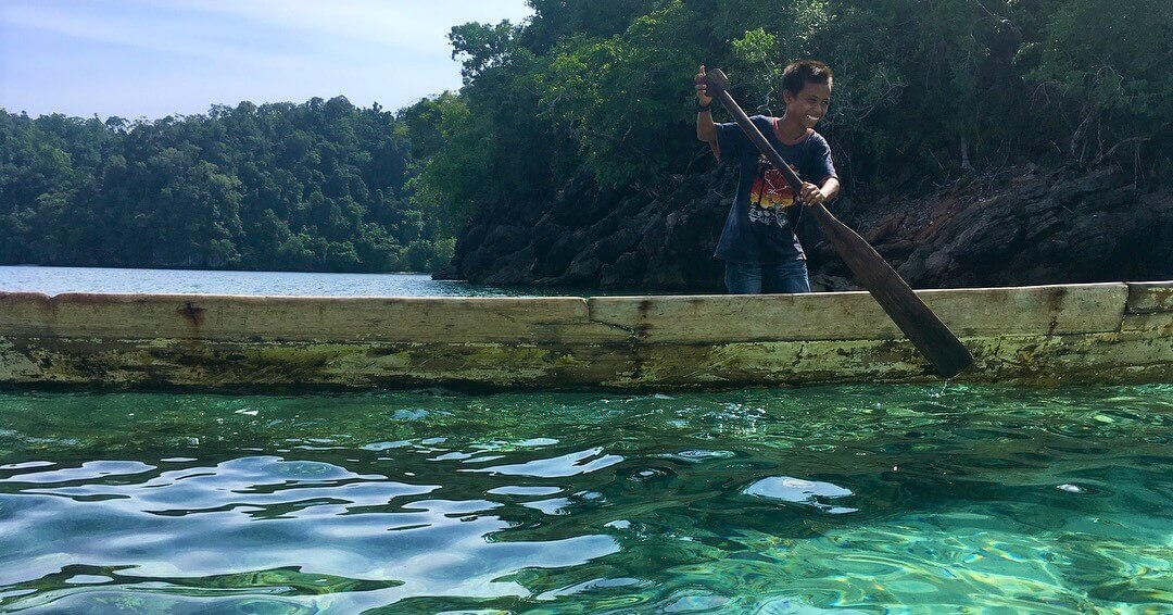 Island of Labengki, a paradise off-any-path – Part 2